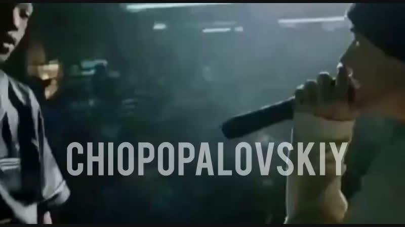 Рэп батл на Азербайджанском