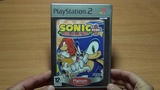 Sonic Mega Collection Plus PS2 PAL