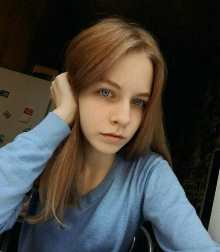 Юлия Алексеева | Барнаул
