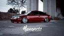 【Stance Cars】An Jun's Honda EJ8