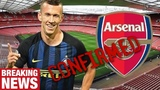 Ivan Perisic This is why Arsenal want Inter Milan Winger I 2019 HD