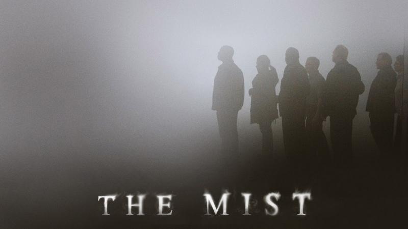 Мгла The Mist 2007 Frank Darabont Четыре Патрона Four Bullets