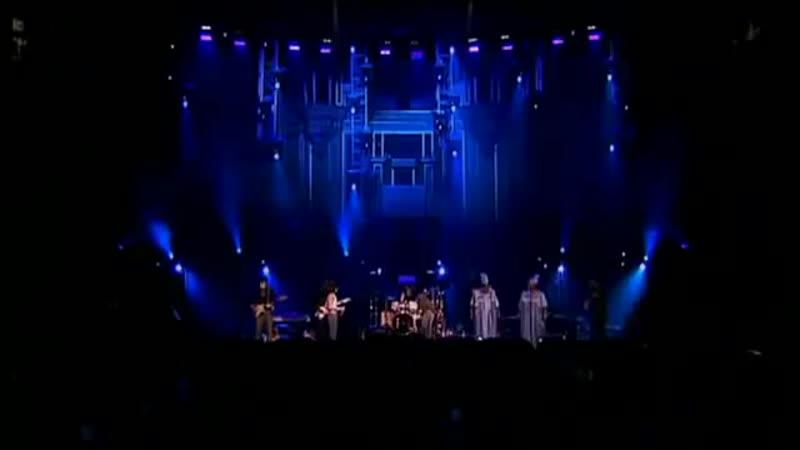 Zucchero Dolores O Riordan - Pure Love - Live