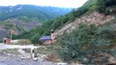 6 Страшно-красивая Чечня. Туристический потенциал Чечни. Едем на шашлык. Горные дороги Чечни