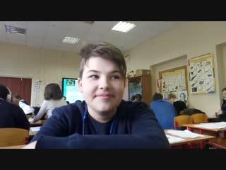 Видео-опрос Жиги (Часть 1)
