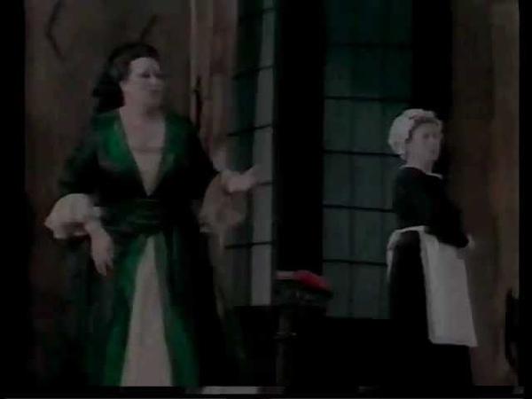 Montserrat Caballé: Me pellegrina ed orfana (La Forza del Destino) Liceu 1979