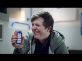 Train, New IRN-BRU Advert 2015