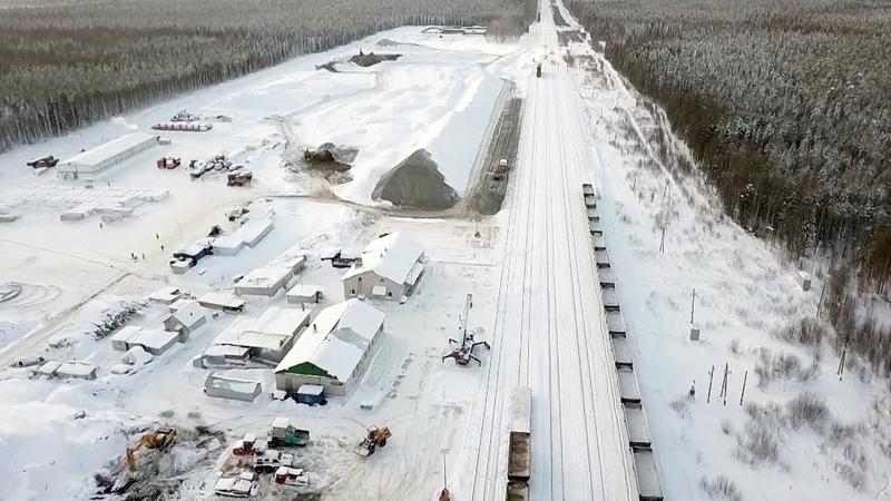 Московский мусор в архангельских лесах НЕИЗВЕСТНАЯ РОССИЯ