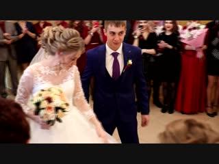 Свадьба Арсена и Алины.2.11.18г♥