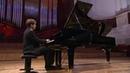 Evgeni Bozhanov Impromptu in G flat major Op 51 second stage 2010