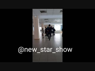 @new_star_show (жаңа жұлдыздар)