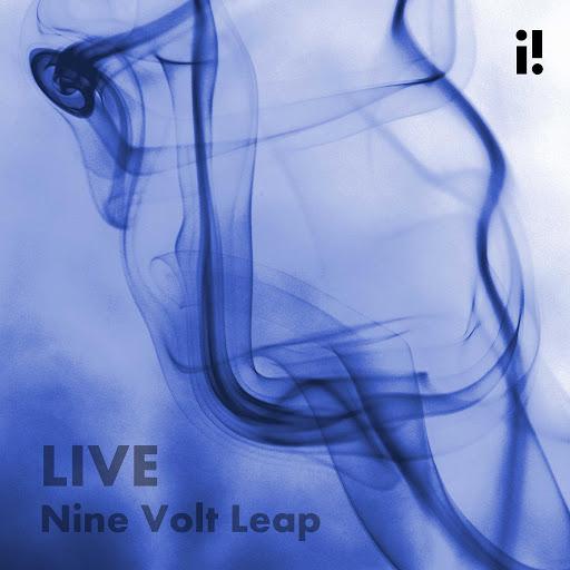 I альбом Live Nine Volt Leap