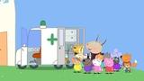The Ambulance - Kids Videos