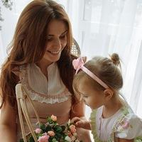 Анкета Ирина Лукьянова