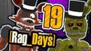 Rag_Days 19 - Страшный суд: все сЦут! - часть 2 - Заяц Шрёдингера! (gmod rag_days)