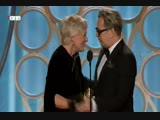 Glenn Close 2019 Golden Globes: Glenn Close Acceptance Speech