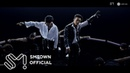 SUPER JUNIOR-DE 슈퍼주니어-DE '땡겨 (Danger)' MV (Performance Ver.)