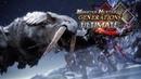 NS Monster Hunter Generations Ultimate Monster Hunter XX Double Cross