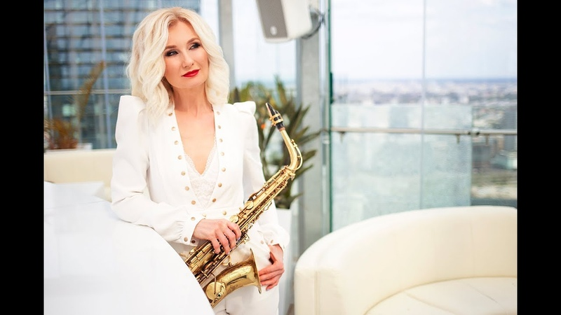 Lily was here - Candy Dulfer Dave Stewart - Saksofonistka - Areta Chmiel ( sax cover )
