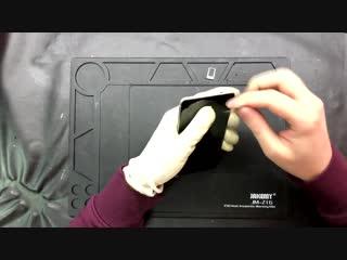 Nokia 8 Разборка и замена дисплея и сенсора