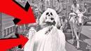 Призраки Снятые на Камеру - Ужасные кадры из Индии | Real Ghost 2018