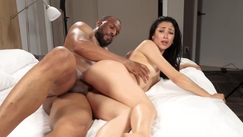 Mia Porno, Asian Ass Play Cheating Creampie Rough Sex Toys IR Interracial BBC Doggystyle