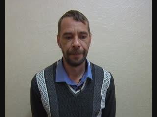 О приёмке дорог Денис Некрасов начальник транспортного отдела Администрации г. Ржев