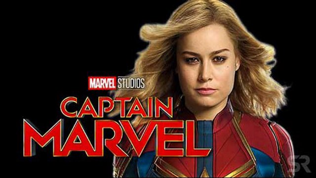 Watch Captain Marvel (2018) Full Movie Online