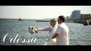 Александр Бырька - свадебный клип для Саши и Лены. Одесса