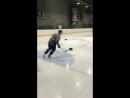 Комплексная подготовка на льду для хоккеистов в Larionovhockeygym