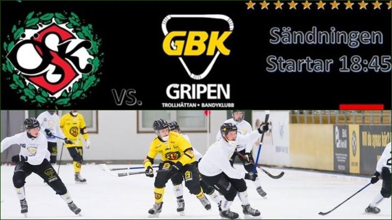 13/11/18/Örebro SK-Gripen Trollhättan BK-/Highlights/Allsvenskan-2018-19/