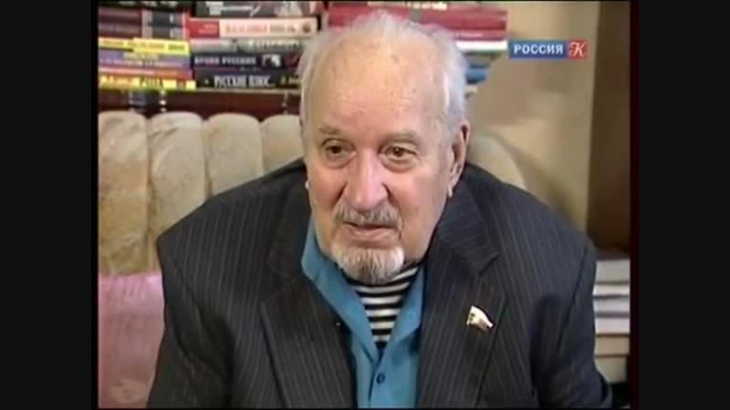 МОЯ ВЕЛИКАЯ ВОЙНА. Воспоминания ветеранов - Александр Пыльцын (командир штрафбата)