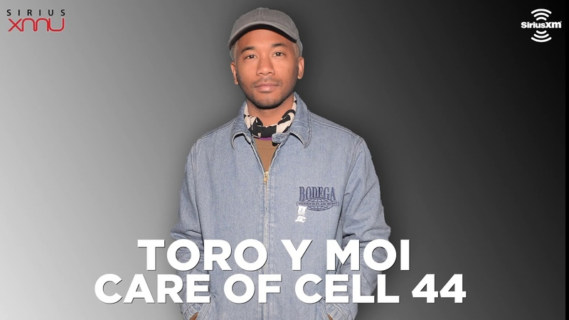 Toro y Moi covers Care of Cell 44 by The Zombies