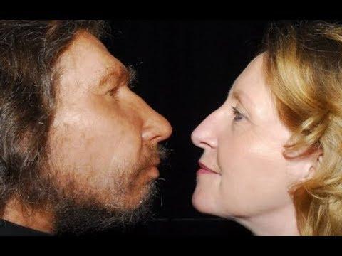 Неандертальцы не вымерли,и до сих пор живут.Заявление британцев вызвало ш ок в научных кругах