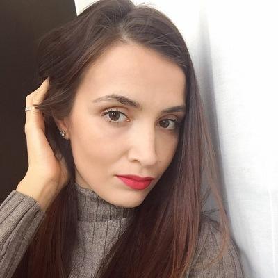 Дарья Крохалева