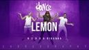 Lemon - N.E.R.D Rihanna | FitDance Life (Choreography) Dance Video