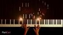 언제나 몇번이라도 Always With Me 센과 치히로의 행방불명 OST 피아노 커버