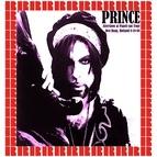 Prince альбом Small Club, 1988