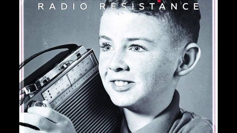 Адаптация - Панки, хой! (Radio Resistance 2017)