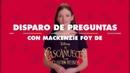 Disparo de Preguntas con Mackenzie Foy / Disney LA — 2018