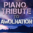 Piano Tribute Players альбом Piano Tribute to AWOLNATION