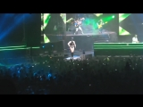 Armin van Buuren feat. Christian Burns Bagga Bownz - Neon Hero HD._(720p)