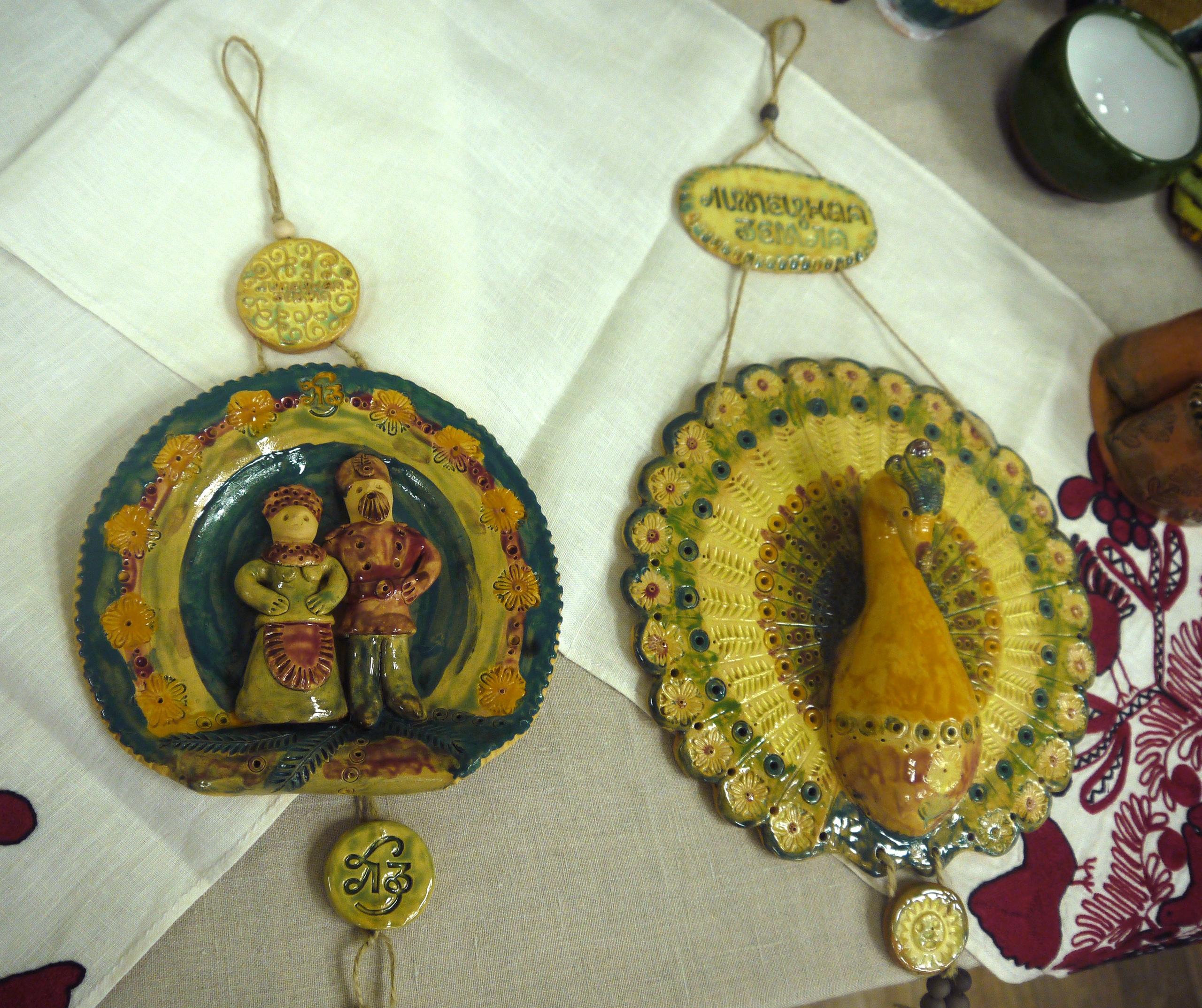 Мастера романовской игрушки и предприниматели поговорили о том, как сделать народный промысел туристским сувениром — Изображение 1