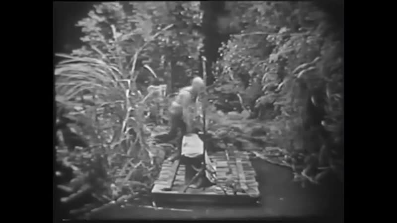 Chrysler Corporation Climax - The Adventures Of Huckleberry Finn S2E1 (September 1, 1955) eng english