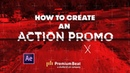 How to Create an Action Promo |