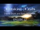 Liquid Drum and Bass mix Jan 2016