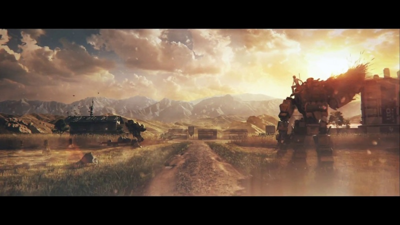 Titanfall 2 - Opening Cinematic