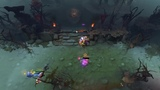 ROSHAN WILL COME TO THE RESCUE (DOTA 2 wtf)