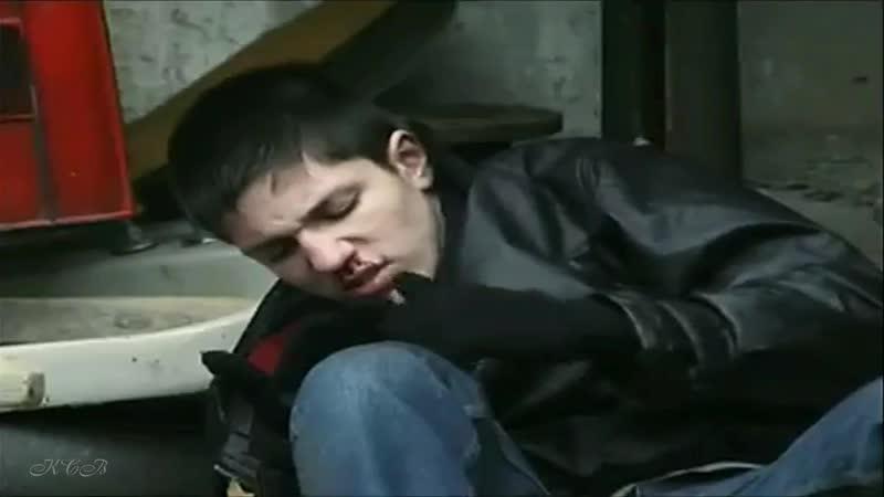Сергей Маховиков - Город (Слепой) HD