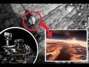 Там кишит инопланетная жизнь NASA показало Марс таким каким его никто еще не видел